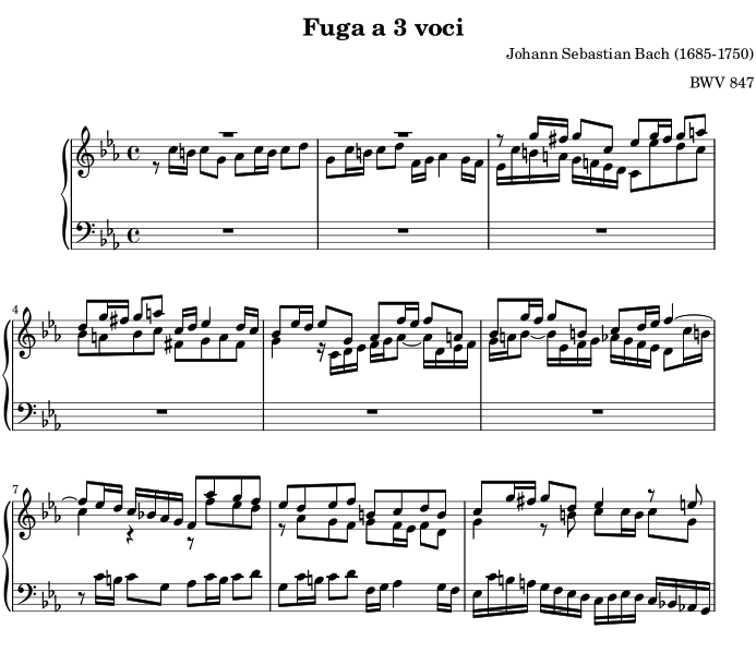 Musical Interlude #1